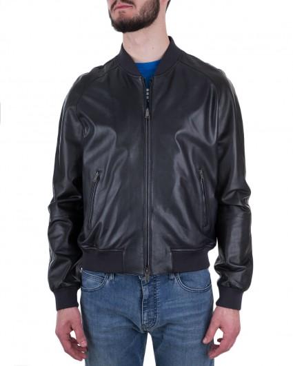 Куртка кожаная мужская W1B53P-W1P59-099/8