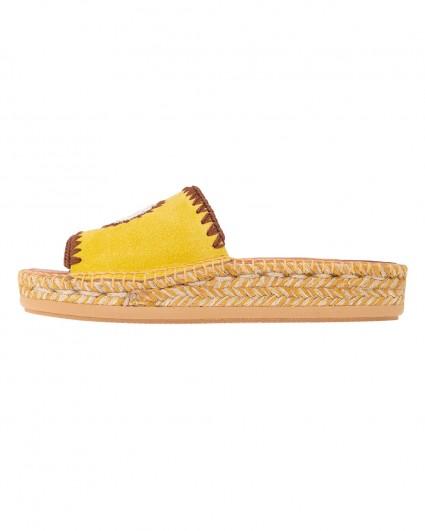 Flip flops for women 20KV20124-ANTE AMARILLO/20