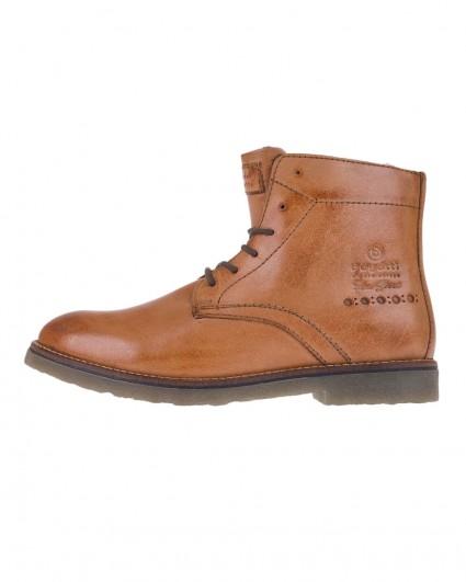 Half boots are man