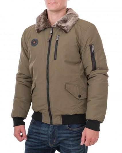 Куртка мужская 143353-зел/19-20