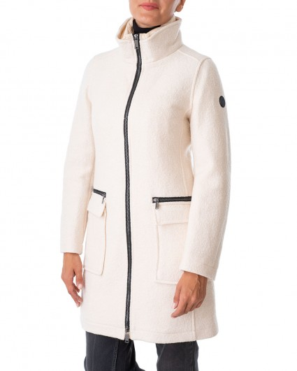 Пальто женское LR30.61.203-000-801-Off White/20-21