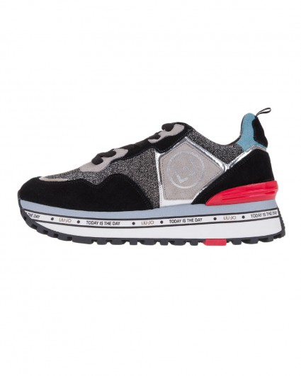 Sneakers are female BXX051-PX037-00020/19-20-2
