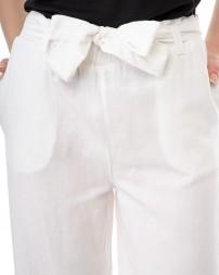 Брюки женские 145267-білий/20 (3)