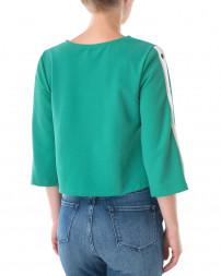 Блуза женская 16500008-green/77 (5)