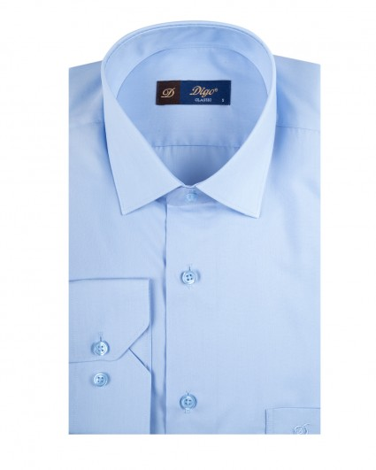 Рубашка мужская DIGO595-classic/022