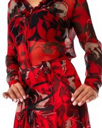Блузка женская 872019-358               (4)