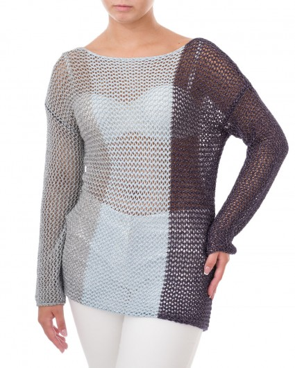 The jumper is female 0004755-сер../9