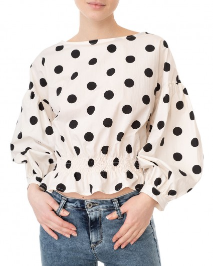 The blouse is female C975FF09-білий/20