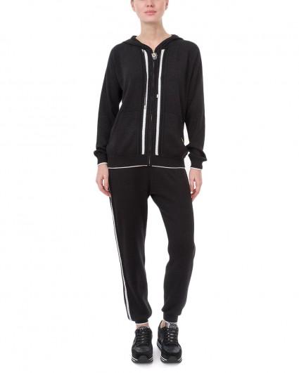 The suit is knitted female T69009-MA09E-04460 ( T69011-MA09E-04460 )/19-20