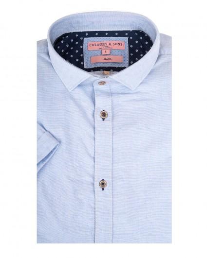 Рубашка мужская 9117-1550-0150/7