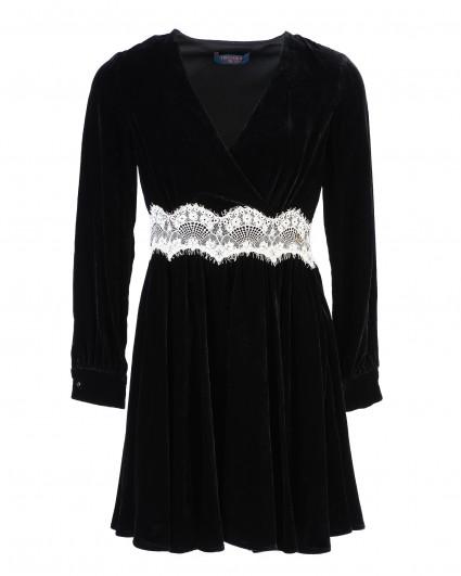 Платье женское 56D00140-1T001510-K314/8-91