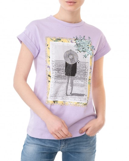 T-shirt 2002-437-662/20