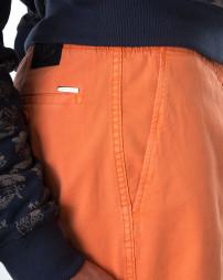 Шорти повсякденні чоловічі 981-59-840-orange/21 (6)