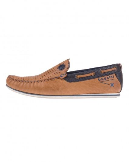 Обувь мужская 321-70466-1010-6340/93
