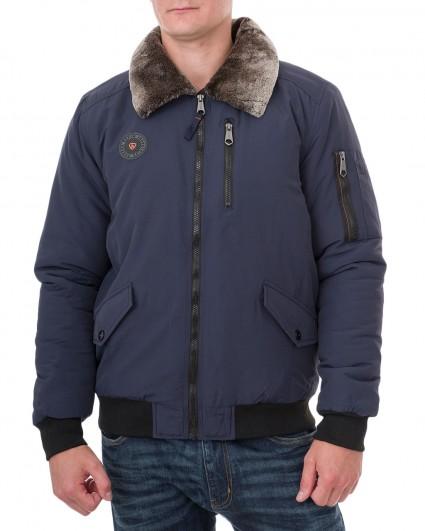 Куртка мужская 143353-син/19-20