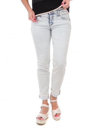Jeans are female 57245-5000/9