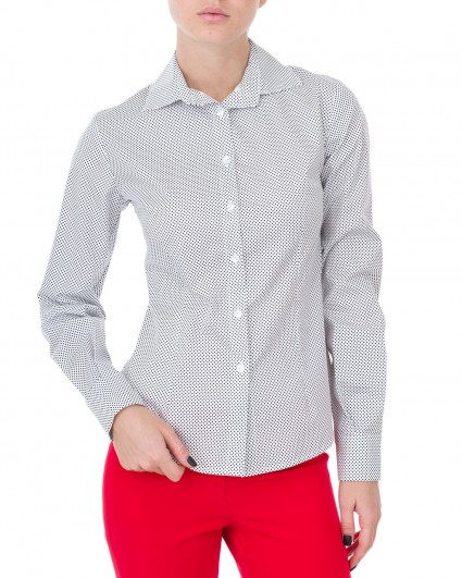 The shirt is female 60494.1163-бел./9