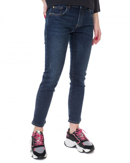 Jeans are female 6G2J36-2D6YZ-0941/19-20