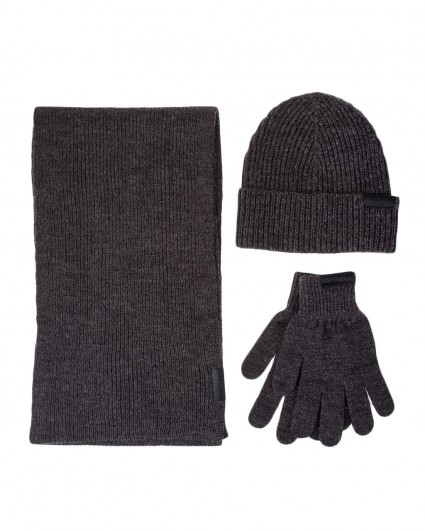 Комплект ( шапка/шарф ) чоловічий 57Y00001-9Y099998-E200/19-20-2