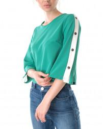Блуза женская 16500008-green/77 (3)