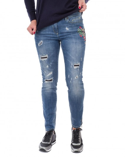 Jeans are female 92357-1204-2329-14301/8-91