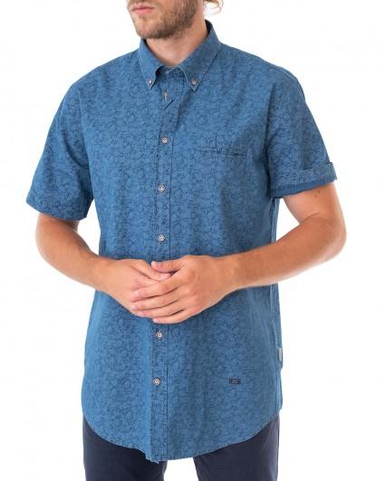 Рубашка мужская 9450-58839-340/20-2