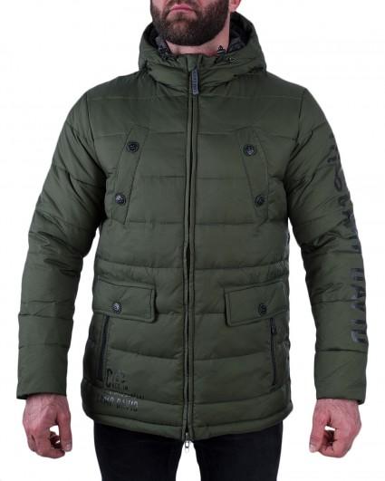 Куртка мужская CCB-1855-2788-green/8-91
