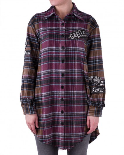 The shirt is female GBD2991/8-91