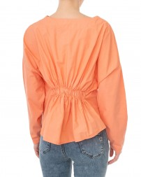 Блуза женская F6400PL306-помаранчевий/20 (5)