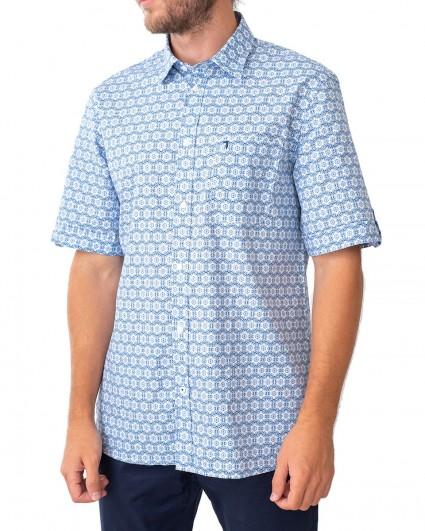Рубашка мужская 52C00130-1T003592-U035/20