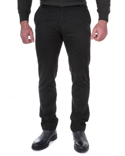 Штаны мужские 140174-чорний/19-20-2