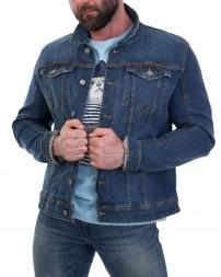 Куртка мужская 20706078-76201/8-синий (4)