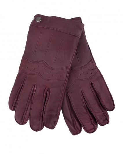 Перчатки кожаные мужские 21126-45/19-20-4