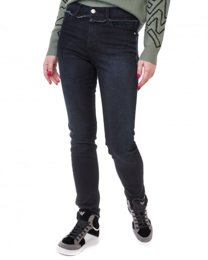 Jeans are female 6G2J20-2D6SZ-0941/19-20