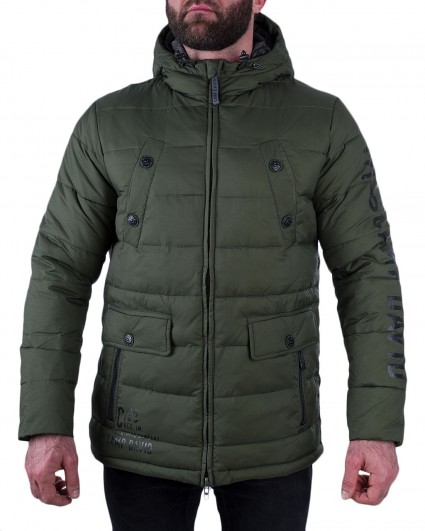 Куртка чоловіча CCB-1855-2788-green/8-91