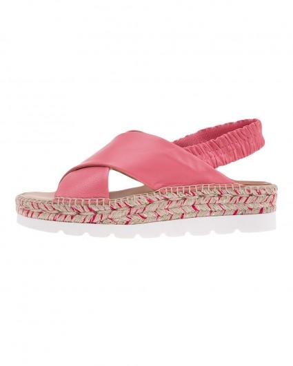 Взуття жіноче 19KV9202-коралов./91