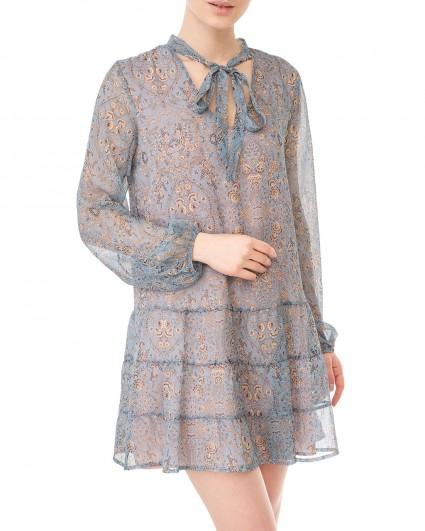 The dress is female MP8EG450042XX90/20