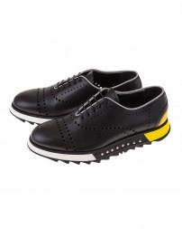 Ботинки мужские 35051/8-чорний (2)