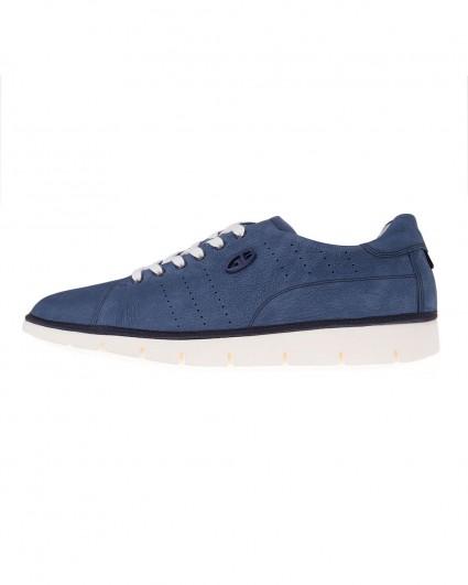 Ботинки мужские 59004/8-синій