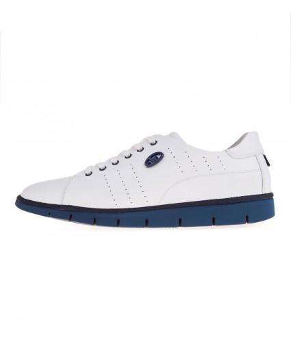 Обувь мужская 59004/8-білий