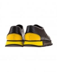 Ботинки мужские 35051/8-чорний (5)
