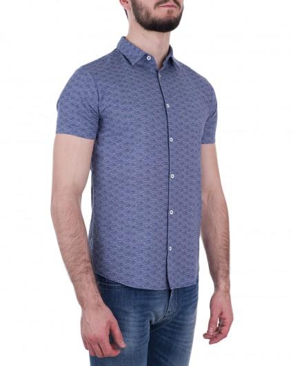 Рубашка мужская 3Z1C10-1N5ZZ-F905/8