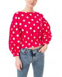 Блуза женская C975FF09-червоний/20 (4)