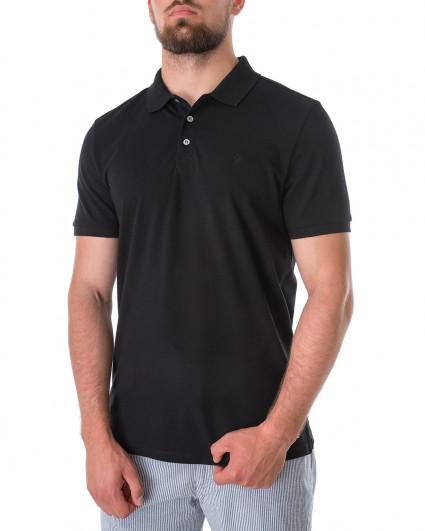 Поло мужское 4800-001-black/21
