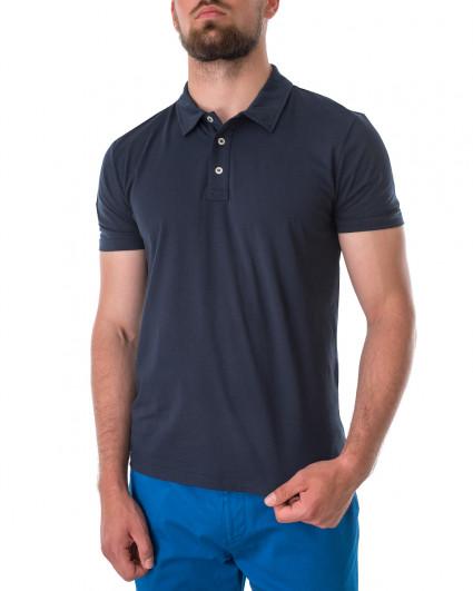 Поло мужское 4825-401-blue/21