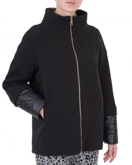 The jacket is female Ilde-nero/5-6