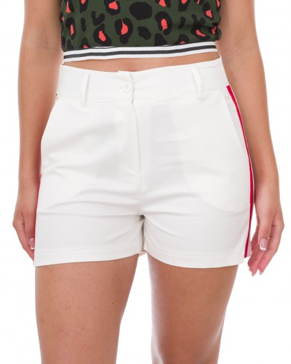 Shorts are female CFC0039609004-белый/8