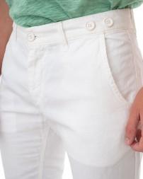 Брюки мужские 2309-white               (3)