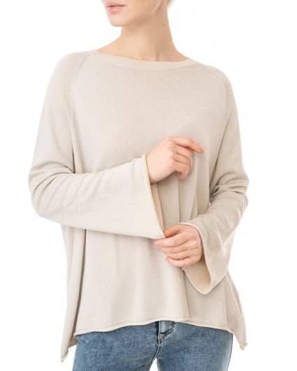 The jumper is female 141003-12-бежевий/20