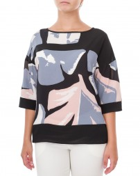Блуза женская 247-005/7                (3)